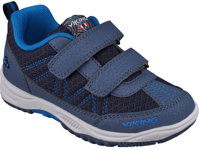 Viking Footwear Bryne Shoes Kids navy/royal blue